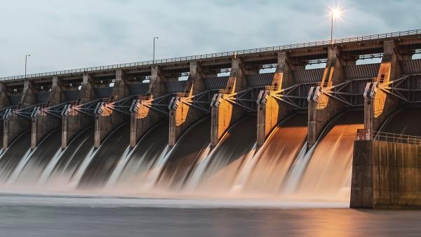 Schaefflers løsninger for vannkraft