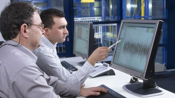 Fjernovervåkning av maskiner og anlegg
