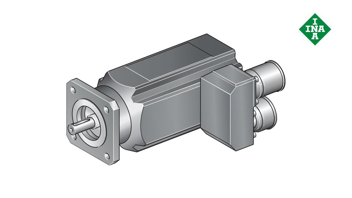 Schaeffler lineærføringer: Elektrisk drivteknologi