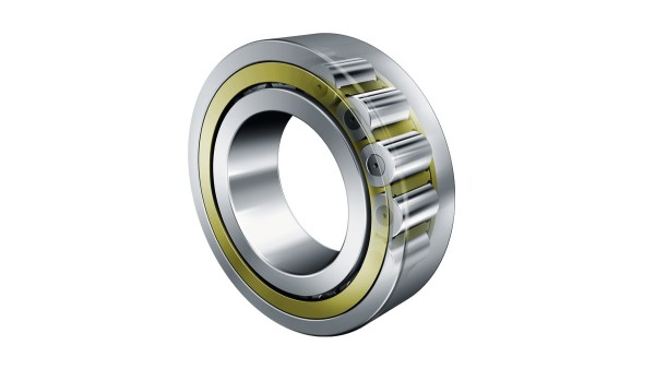 FAG-sylinderrullelager med holder i ny TB-design