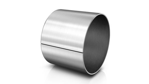 Schaeffler rullingslager og glidelager: Metall-polymer-komposittlager