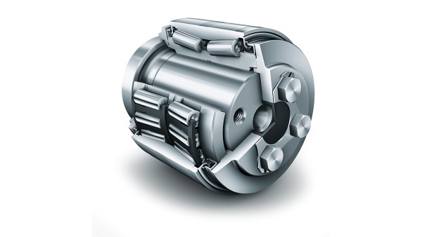 Schaeffler X-life products: FAG tapered roller bearing unit TAROL